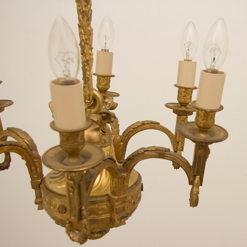 Early 19th Century Gilded & Brass Centre Light-the-old-cinema-28573g-main-637305094412874359.jpg