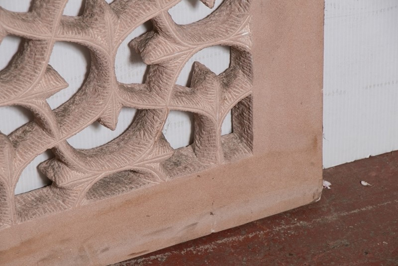 20th Century Hand Carved Sandstone Jali Panel -the-old-cinema-33269d-13-main-637298104941953657.jpg