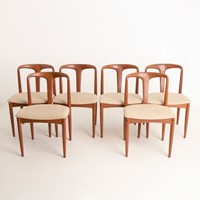Midcentury Chairs by Johannes c.1960