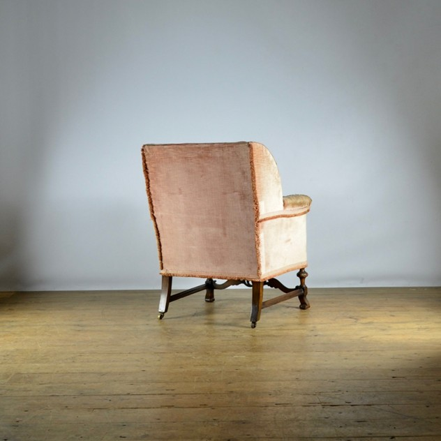 1920's walnut armchair inc re-upholstery-the-one-off-chair-company-M045 (2)_main_636562098726771551.jpg
