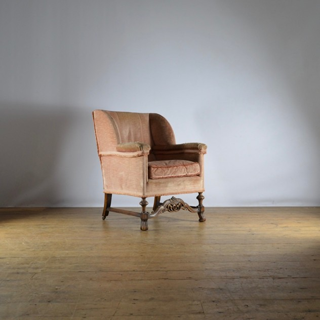 1920's walnut armchair inc re-upholstery-the-one-off-chair-company-M045 (3)_main_636562098845181506.jpg