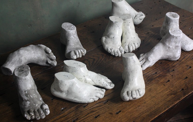 Collection of Ceramic & Plaster Deformed Feet -the-school-for-scandal-IMG_5405_Fotor-main-636579464142063631.jpg