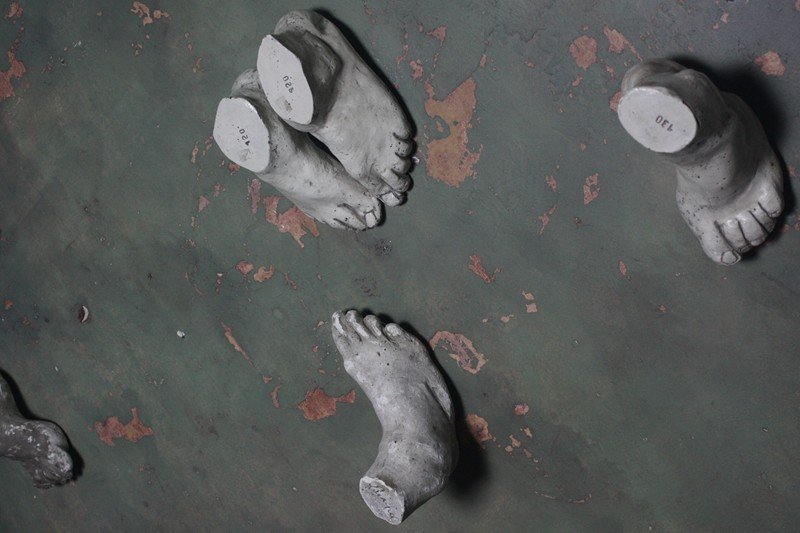 Collection of Ceramic & Plaster Deformed Feet -the-school-for-scandal-IMG_5411_Fotor-main-636579464992775255.jpg