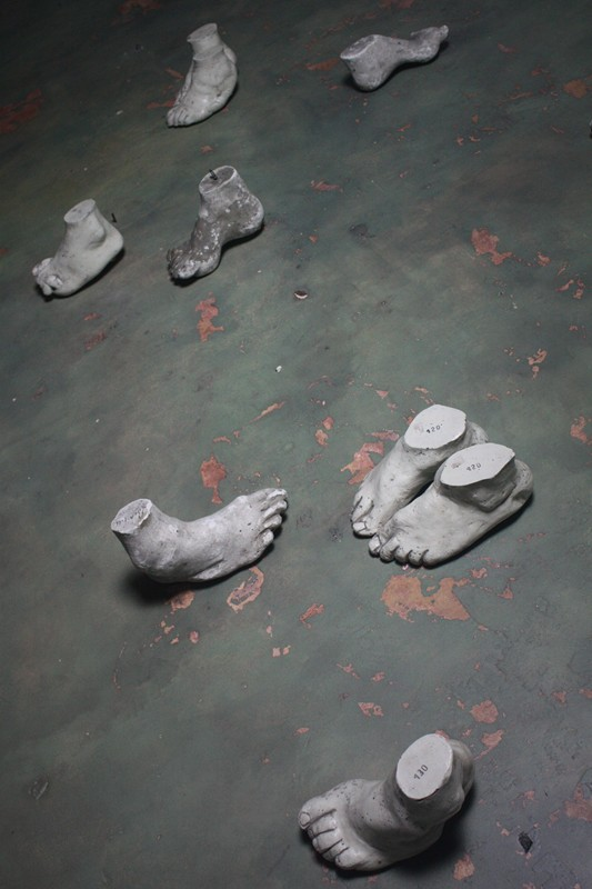 Collection of Ceramic & Plaster Deformed Feet -the-school-for-scandal-IMG_5413_Fotor-main-636579465526790639.jpg