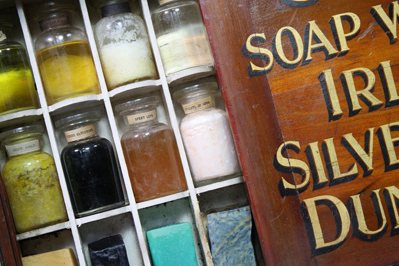 Early 20th.C Travelling Salesman's Soap Sampler -the-school-for-scandal-img-6949-fotor-main-637147227788806683.jpg