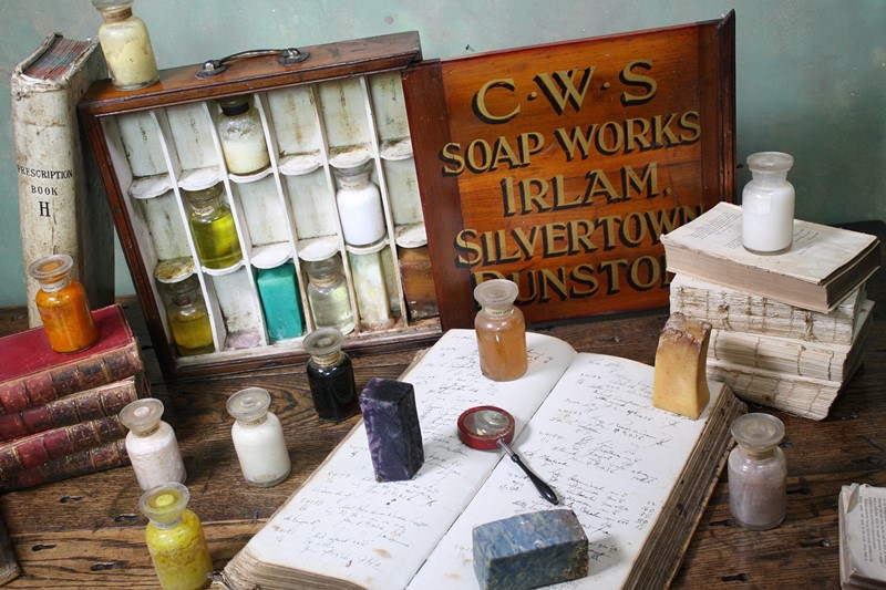 Early 20th.C Travelling Salesman's Soap Sampler -the-school-for-scandal-img-6979-fotor-main-637147228275056473.jpg