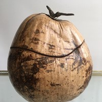 Coconut caddy