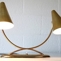 Desk Lamp by Laurel