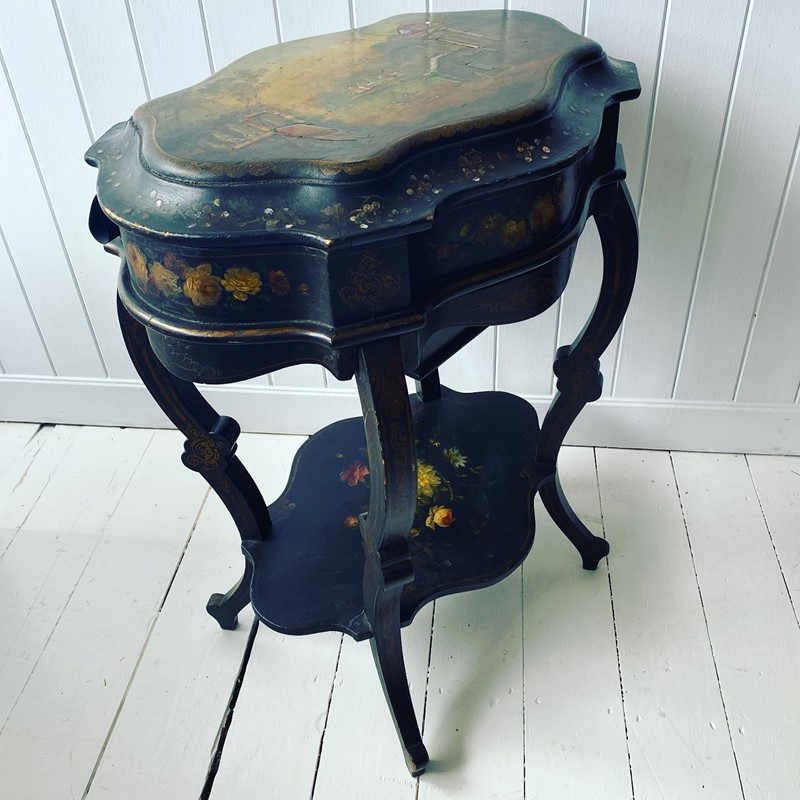 A Victorian Ebonised and Painted Sowing Table-tinker-toad-e5be7541-6955-475f-b713-1e0595826dc6-main-637328530669193996.jpg