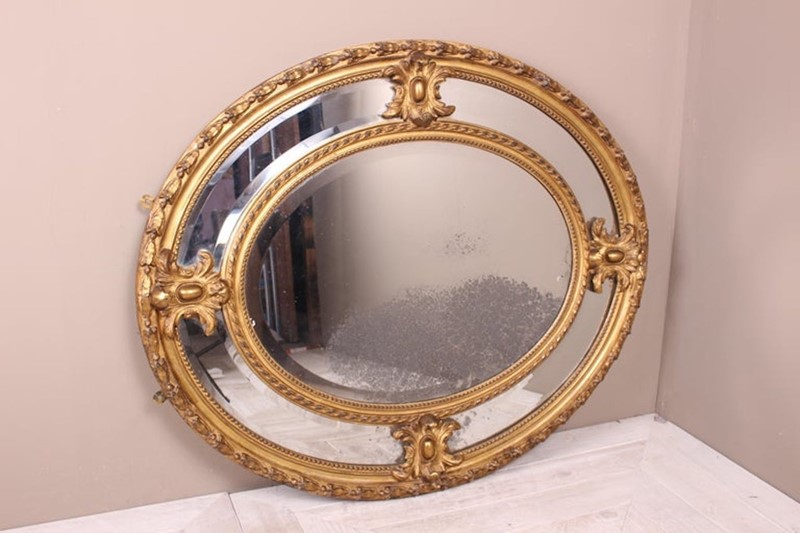Giltwood Oval Marginal Plate Mirror-tinker-toad-img-6878-master-main-637015706132099285.JPG