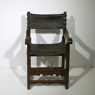 Sale: renaissance chair