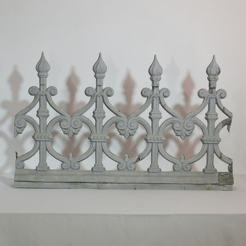 19th Century  Zinc Architectural Roof Ornaments-tresors-trouves-18020916-main-637103658247608001.JPG