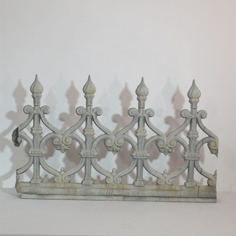 19th Century  Zinc Architectural Roof Ornaments-tresors-trouves-1802092-main-637103657660572974.JPG
