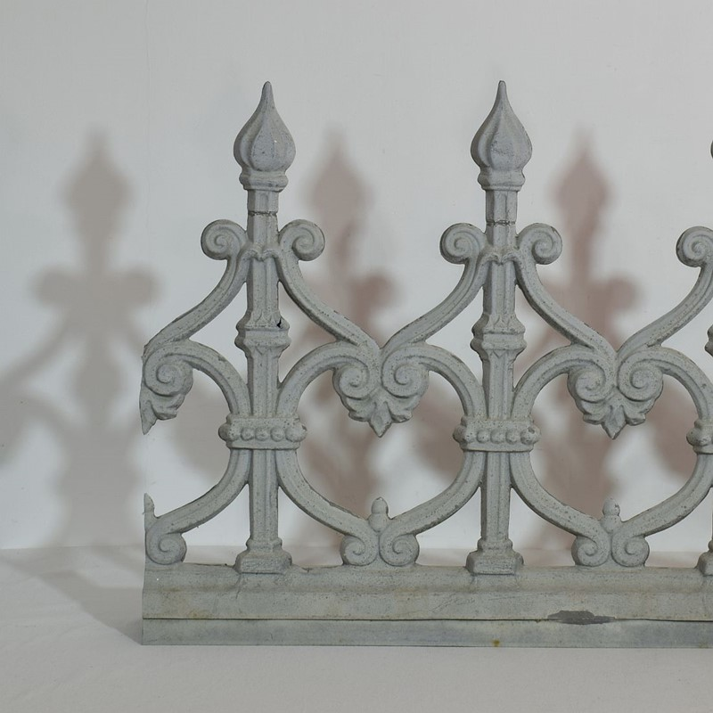19th Century  Zinc Architectural Roof Ornaments-tresors-trouves-1802097-main-637103658206357735.JPG