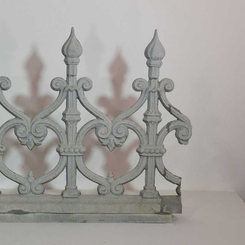 19th Century  Zinc Architectural Roof Ornaments-tresors-trouves-1802098-main-637103658211514299.JPG
