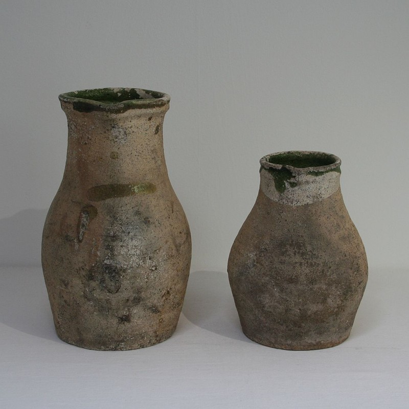 Primitive Earthenware Pitchers-tresors-trouves-180217.2-main-636715745311018922.JPG