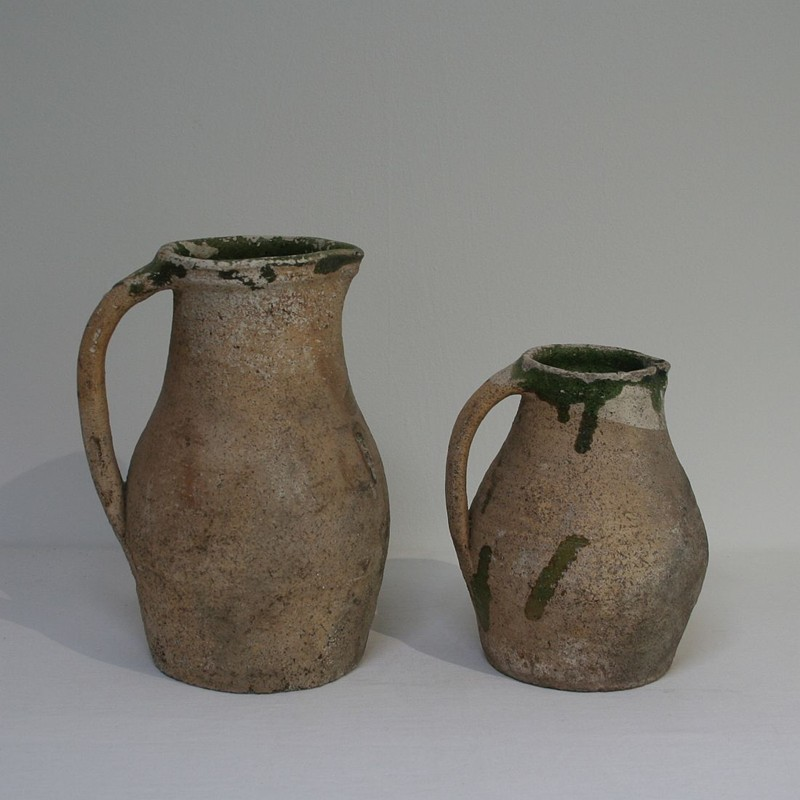 Primitive Earthenware Pitchers-tresors-trouves-180217.4-main-636715745327867786.JPG