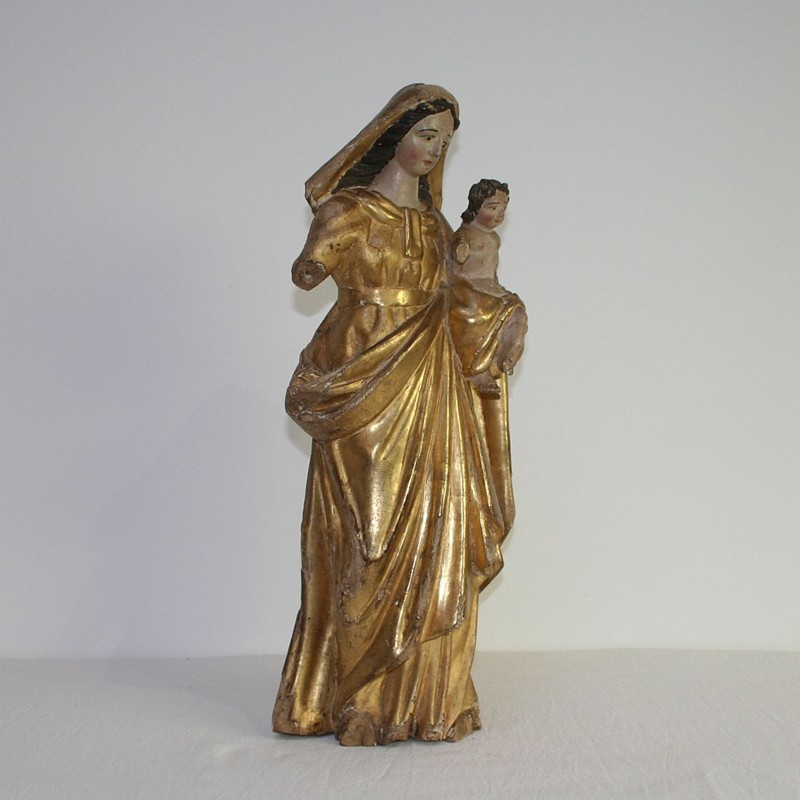 18th Century  Carved Wooden Madonna With Child-tresors-trouves-180246.1-main-636740134476203896.JPG
