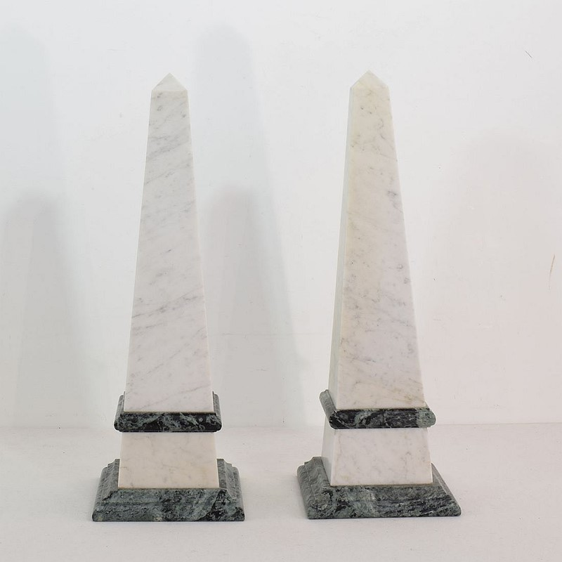 19th Century Italian Grand Tour Marble Obelisks-tresors-trouves-1901873-main-637024381672364768.JPG