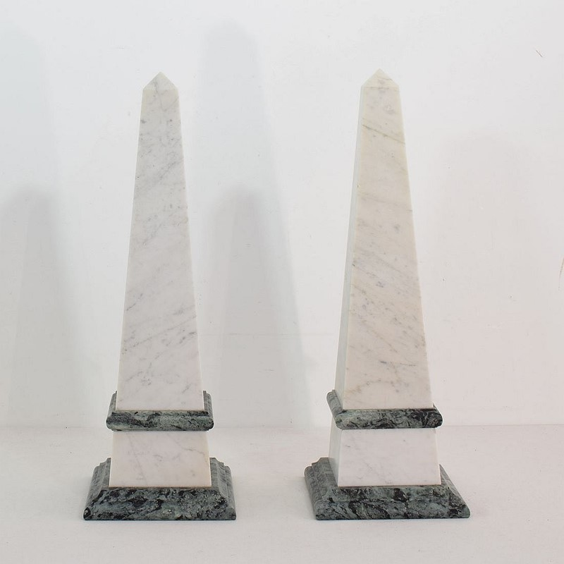 19th Century Italian Grand Tour Marble Obelisks-tresors-trouves-1901874-main-637024381676270813.JPG