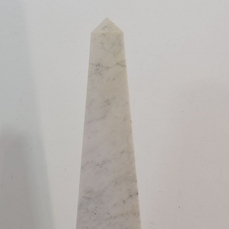 19th Century Italian Grand Tour Marble Obelisks-tresors-trouves-1901878-main-637024382127830419.JPG