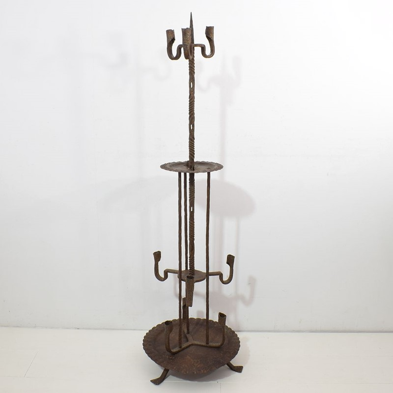 17/18th Century Spanish Candleholder-tresors-trouves-1903861-main-637254707879105546.JPG