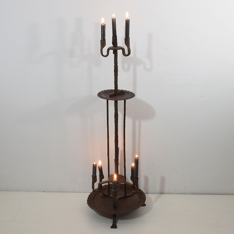 17/18th Century Spanish Candleholder-tresors-trouves-1903864-main-637254707890511519.JPG
