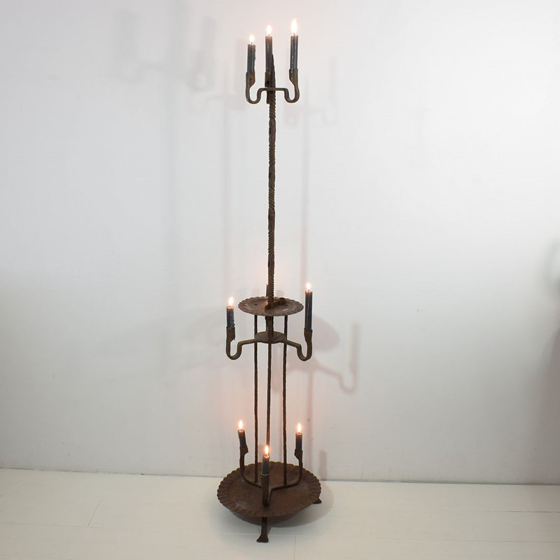 17/18th Century Spanish Candleholder-tresors-trouves-1903867-main-637254708256756992.JPG