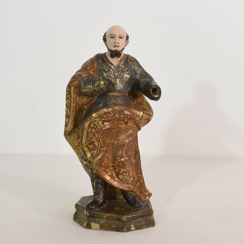 17th-18th Century Baroque Carved Wooden Saint-tresors-trouves-2000390-main-637231353279122108.JPG