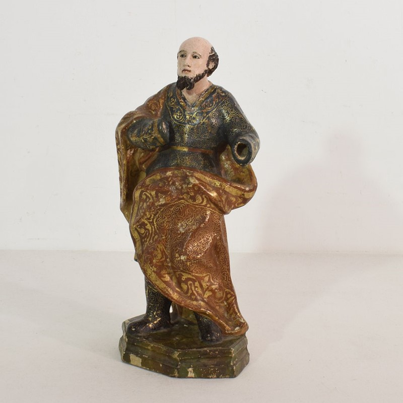 17th-18th Century Baroque Carved Wooden Saint-tresors-trouves-2000391-main-637231354165286488.JPG