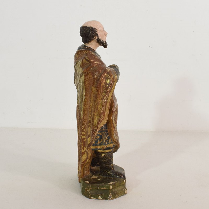 17th-18th Century Baroque Carved Wooden Saint-tresors-trouves-2000393-main-637231354172942890.JPG