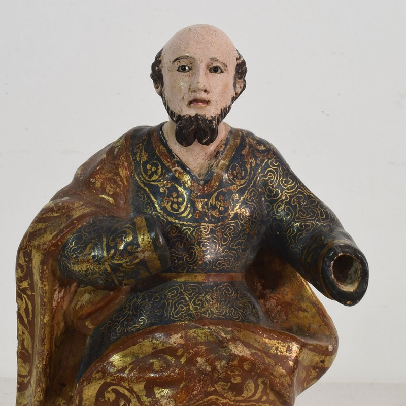17th-18th Century Baroque Carved Wooden Saint-tresors-trouves-2000396-main-637231354184036568.JPG