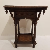 19th Century Anglo Indian Table