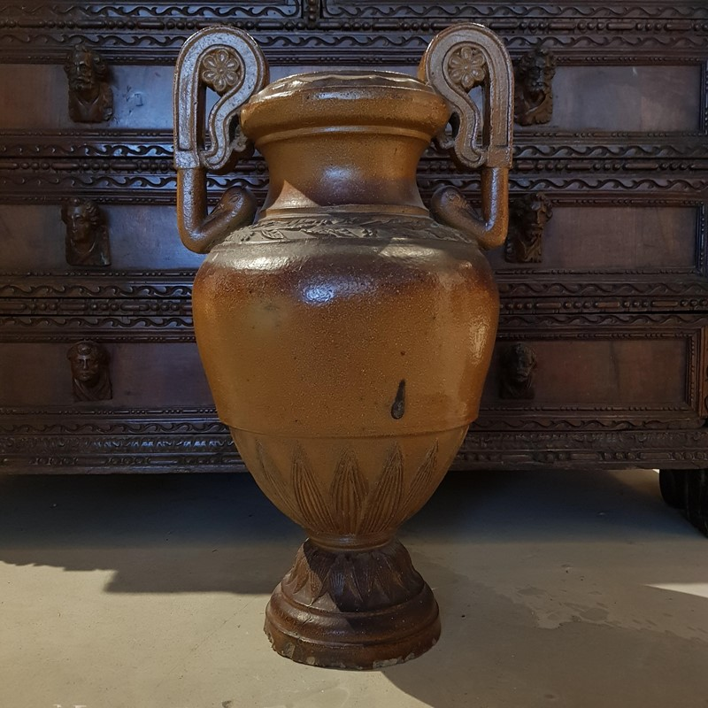 19th Century Salt Glazed Urn-twig-ltd-19th-century-salt-glazed-urn-50-1-main-637389641076891638.jpg