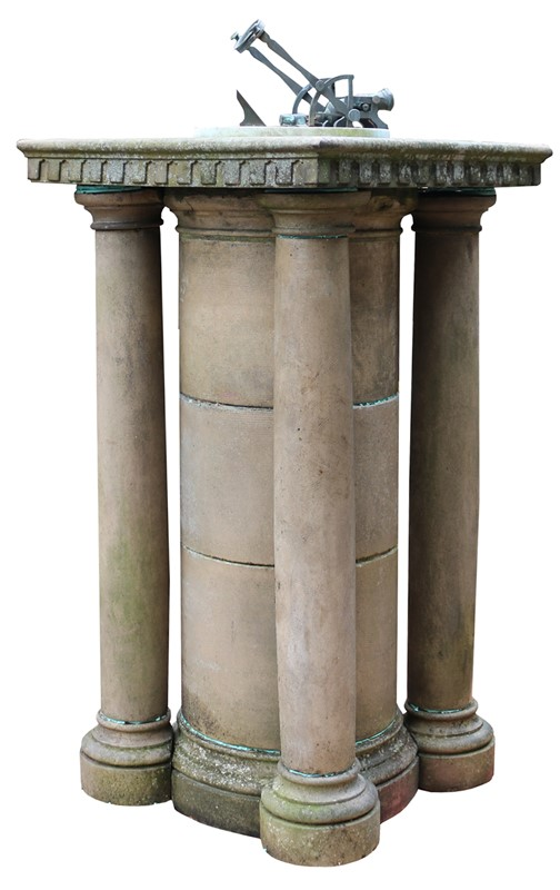 A White Marble And Bronze Noonday Cannon Sundial -uk-heritage-20492-2-main-636929045988503388.JPG