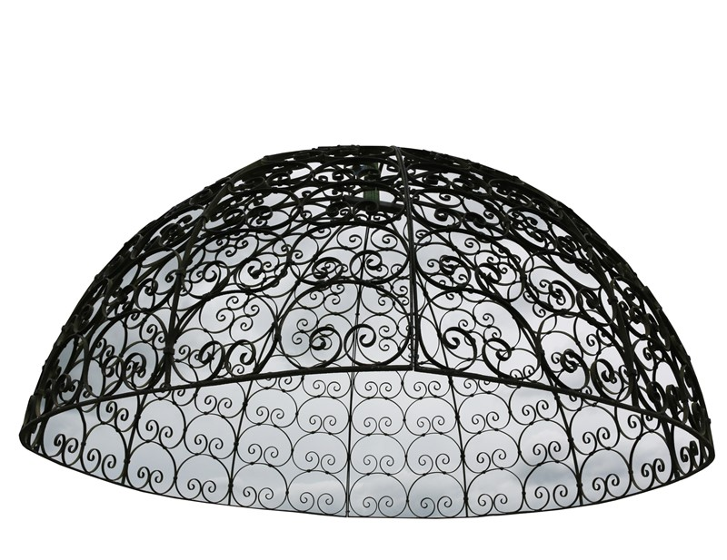 Wrought Iron Domed Roof / Temple Dome-uk-heritage-21851-main-637002655643556356.JPG