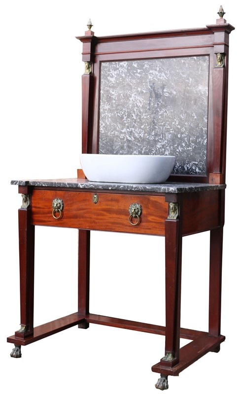Antique English Wash Stand With Basin-uk-heritage-24924-117-main-636898145970834852.JPG