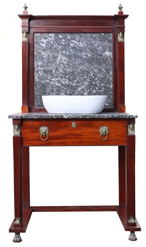 Antique English Wash Stand With Basin-uk-heritage-24924-119-main-636898145782014527.JPG