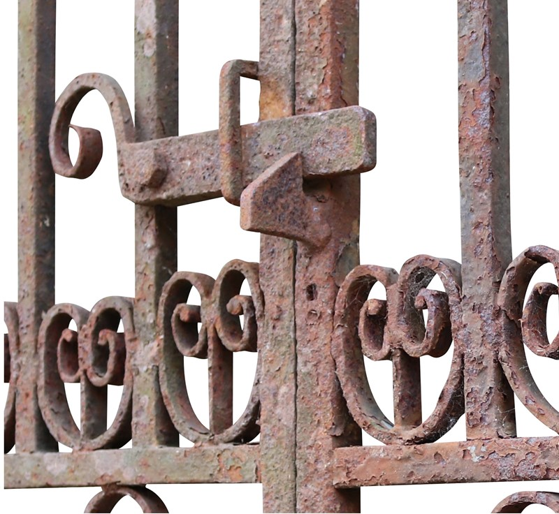 Large Antique Wrought Iron Entrance Gates-uk-heritage-27847-13-main-637049199000194380.jpg