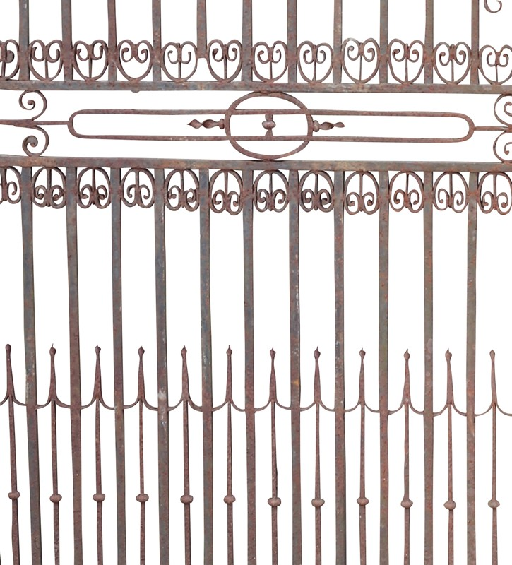 Large Antique Wrought Iron Entrance Gates-uk-heritage-27847-14-main-637049198969726167.jpg