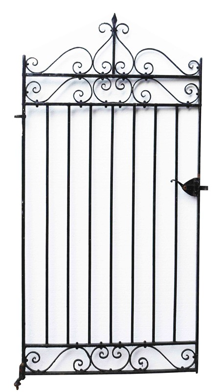 Antique Wrought Iron Pedestrian Gate-uk-heritage-28111-11-main-637049282395706709.JPG