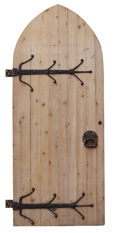 Antique Arched Pine Exterior Door-uk-heritage-28269-1237-main-637069920101309539.JPG