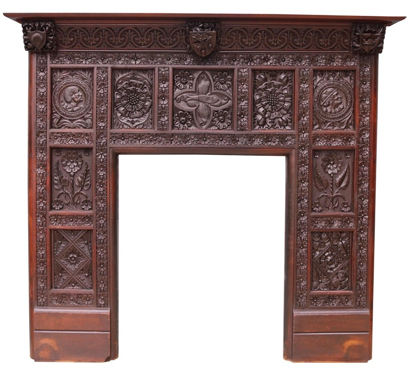 An English Jacobean Revival Carved Oak Fireplace-uk-heritage-29065-100002-main-637184086281139586.JPG