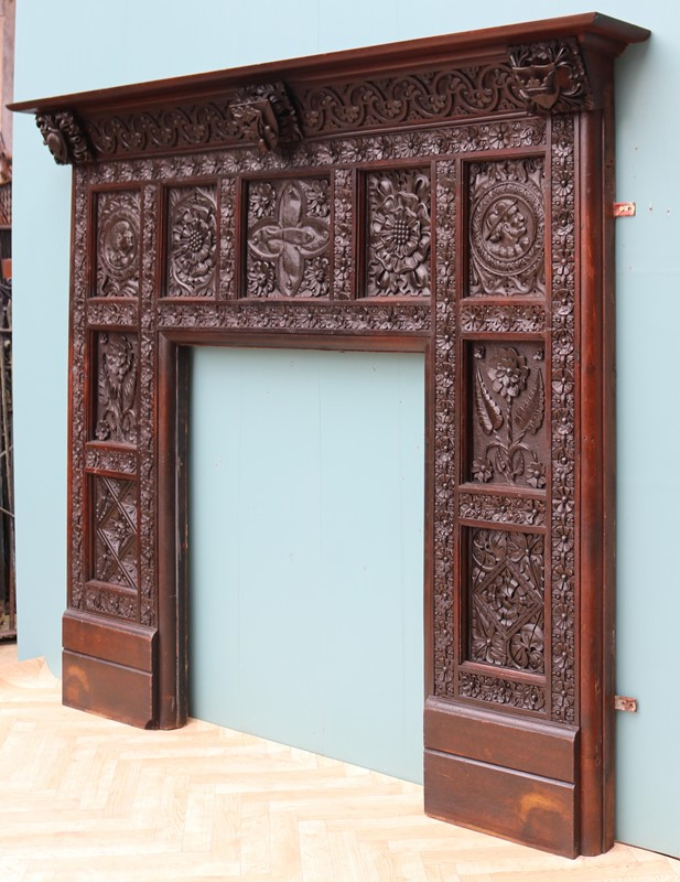 An English Jacobean Revival Carved Oak Fireplace-uk-heritage-29065-100006-main-637184086729106183.JPG
