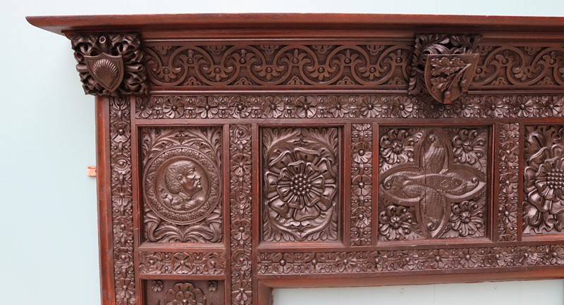 An English Jacobean Revival Carved Oak Fireplace-uk-heritage-29065-100008-main-637184086759887127.JPG