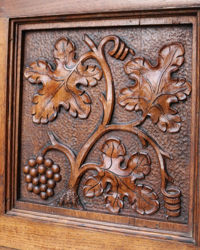 English Arts & Crafts Style Carved Oak Fireplace-uk-heritage-29070-100009-main-637184126520791436.JPG