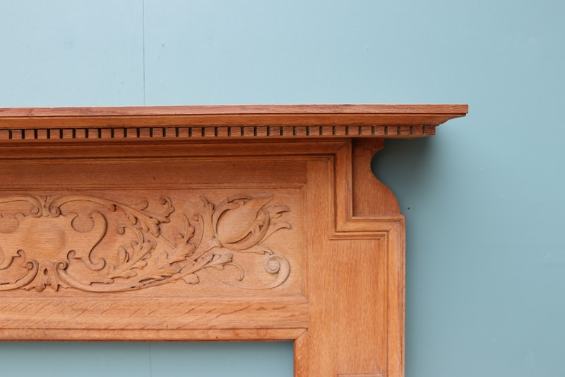 An Antique Art Nouveau Oak Fireplace Surround-uk-heritage-29240-110-main-637190830943854504.JPG