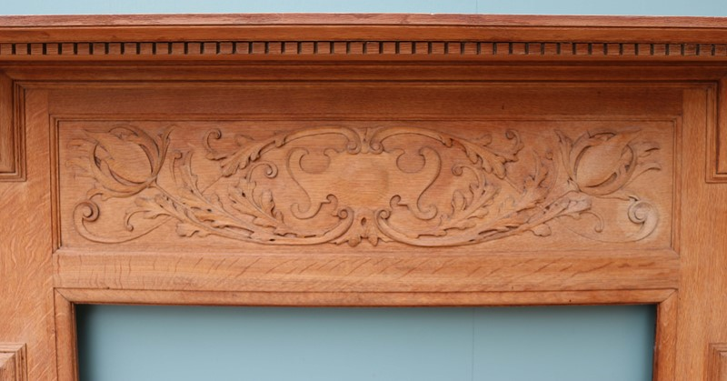 An Antique Art Nouveau Oak Fireplace Surround-uk-heritage-29240-111-main-637190830909167622.JPG