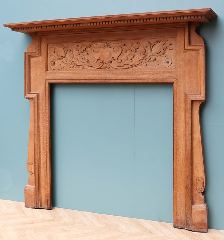 An Antique Art Nouveau Oak Fireplace Surround-uk-heritage-29240-18-main-637190830851511737.JPG