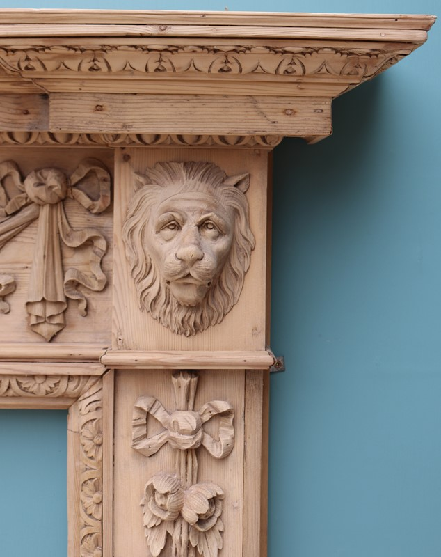 An Antique Carved Pine Fire Surround in The Style -uk-heritage-30032-18-main-637232394283717591.JPG